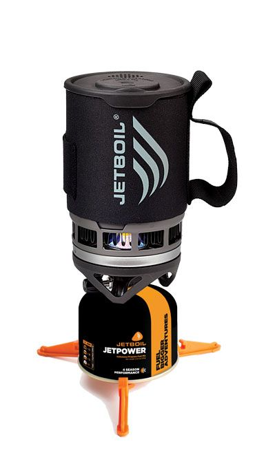 JetBoil Zip Lightweight Cooking System FREE Delivery